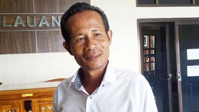 Laporan Keuangan 2020 Belum Masuk Juga, Ketua DPRD Tikep Desak Walikota Evaluasi Kepala SKPD dan Lurah
