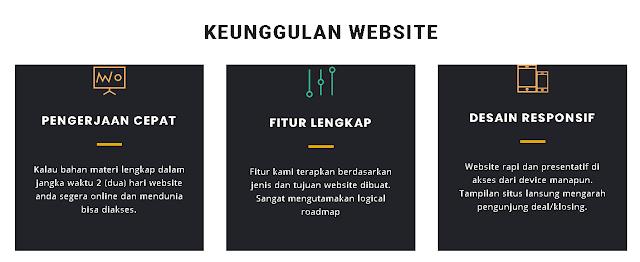 Jasa Pembuatan Website/Situs dan Aplikasi Berita Android