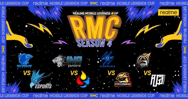 realme ML Cup Gizmo Manila