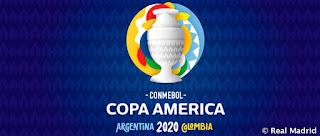 La Copa America 2020 aplazada para el año que viene