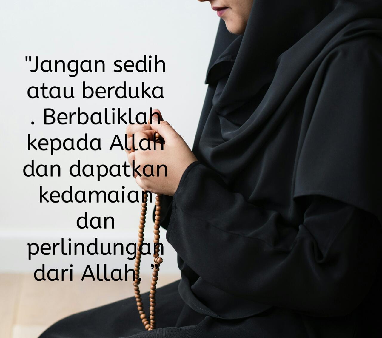 Kata Mutiara Islam Bahasa Sunda Bermakna Mendalam Bikin