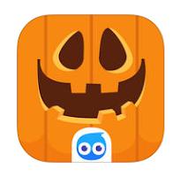 Spooky Lab Calabazas Apps terror Halloween infantil