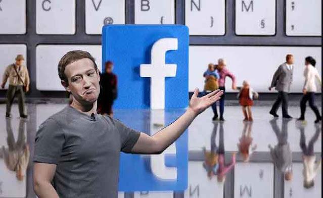 يواجه Facebook دعاوى قضائية أمريكية قد تفرض بيع Instagram و WhatsApp