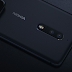 Nokia 9 with Dual Carl Zeiss Cameras Shines in Concept Photos