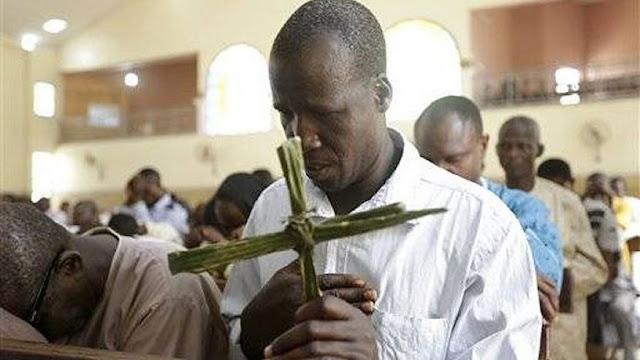 Ratusan Militan Boko Haram yang Mengikut Terang Yesus Kristus Terjebak di Nigeria Utara