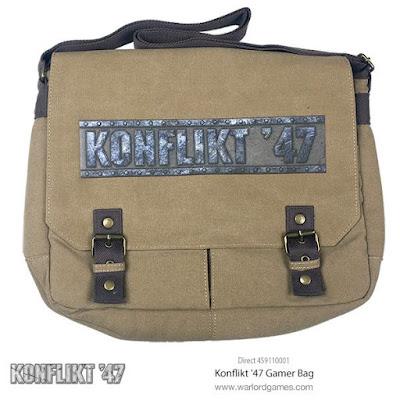 Konflikt '47 bag