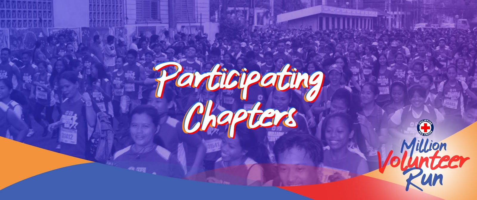 Participating Chapters