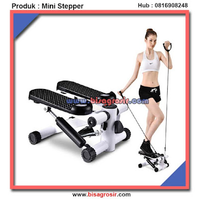 Mini Stepper Air Climber Murah