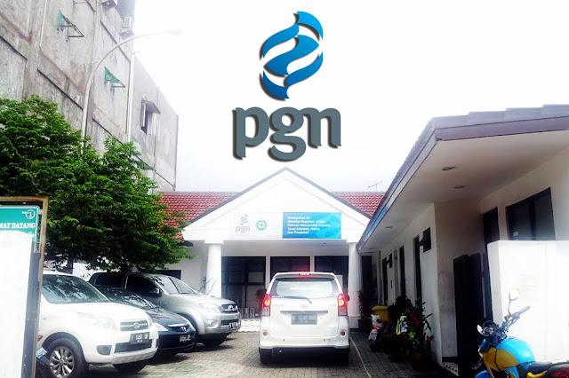 Mendaftar Gas PGN
