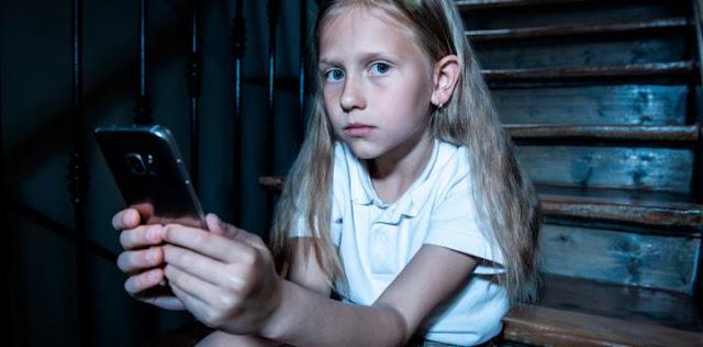 Abusar de la tecnología puede generar depresión en niños según una neuropsicologa