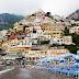 Neapol dzień pierwszy czyli jak dostać się do Positano