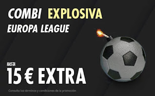 Suertia promo Europa League 26-11-2020