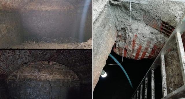 Byzantine-era structure discovered in northwestern Turkey