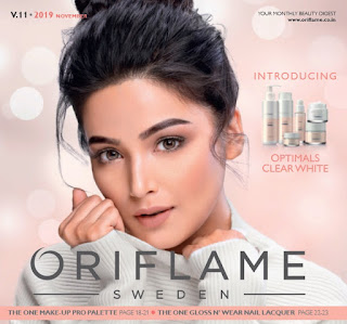 oriflame catalogue november 2019 pdf