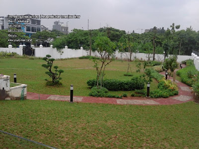 Taman terbuka area publik jasataman co id