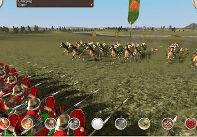 لعبة ROME: Total War مهكرة مدفوعة, تحميل APK ROME: Total War, لعبة ROME: Total War مهكرة جاهزة للاندرويد, ROME: Total War apk paid