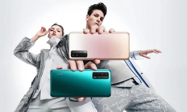 El Huawei Y7a es oficial, características y precio