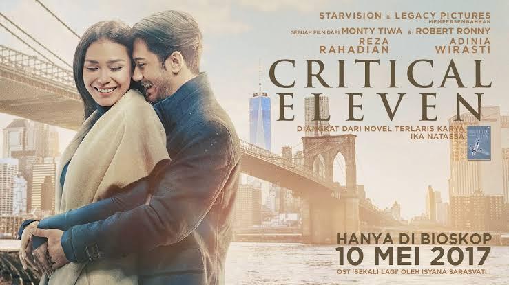 Critical Eleven (2017) WEBDL