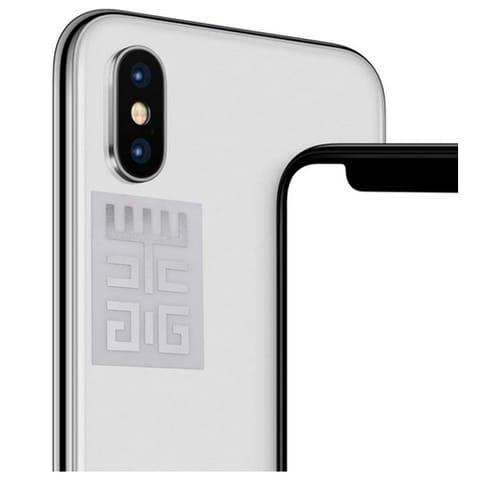 Nanyaciv Antenna Cell Phone Signal Booster Stickers