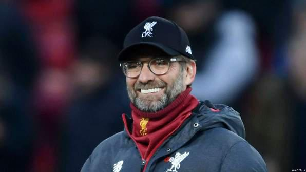 Klopp: We Controlled Man City for 75 Mts