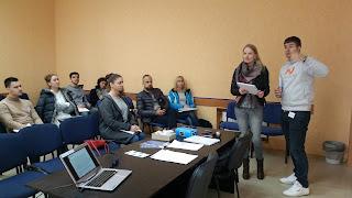 Презентация необходимости внедрения процесса