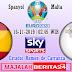Prediksi Spanyol vs Malta — 16 November 2019