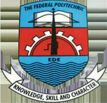 Federal Poly Ede Departmental Cut Off Marks