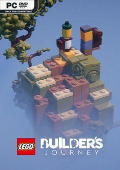 Baixar: LEGO Builders Journey Torrent (PC)