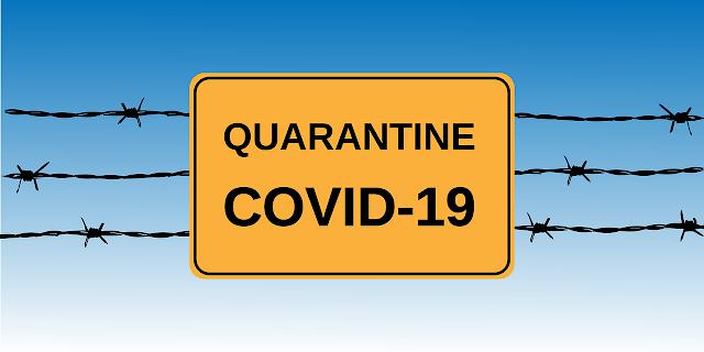 Quarantine Covid 19