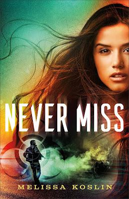 Never Miss by Melissa Koslin