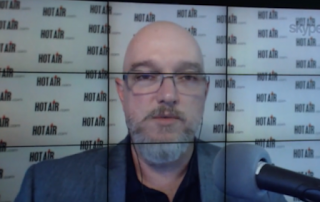 Conservative Warns Against Celebrating Julian Assange And Wikileaks' Information 'Theft'