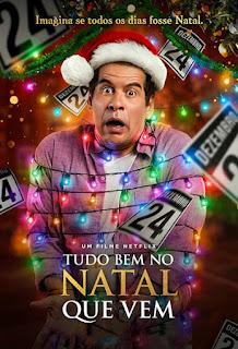 Tudo Bem No Natal Que Vem - HDRip Nacional