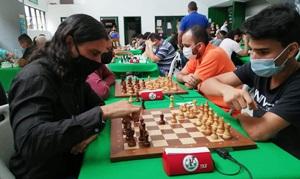 Risaraldense campeón nacional de ajedrez
