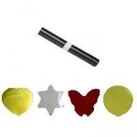 Lanzador de confetti y formas de TodoConfetti
