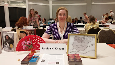 Wisdom from the Historical Novel Society Conference 2017
