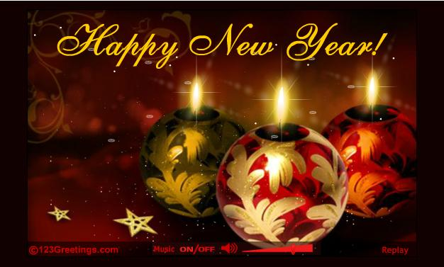 New Year Wishes | New Year Greetings | New Year Cards ...