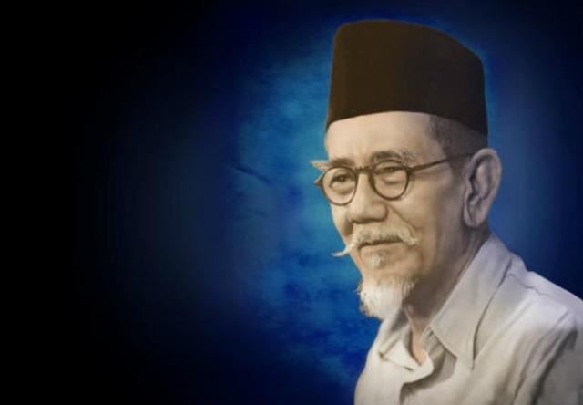 Haji Agus Salim, Diplomat asal Sumbar yang Turut Merumuskan UUD 45