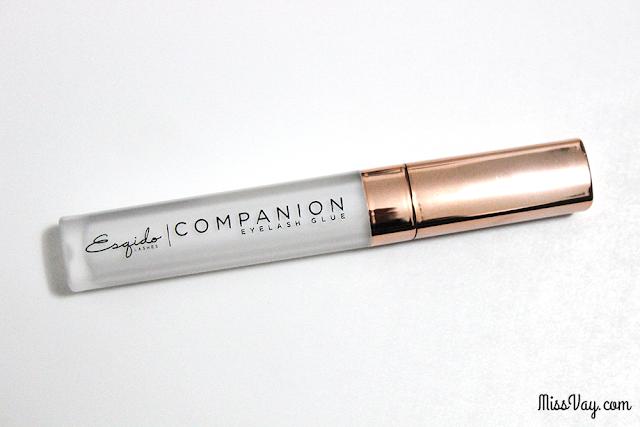 esqido companion colle faux-cils glue eyelashes