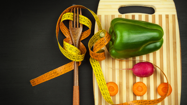 tips diet sehat murah