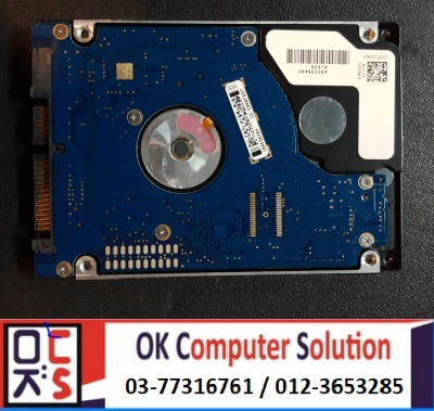 [SOLVED] LAPTOP MSI CR400X SLOW | KEDAI REPAIR LAPTOP DAMANSARA4