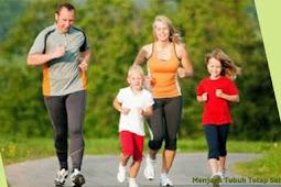 Cara Menjaga Tubuh Tetap Sehat