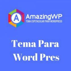 Excelente Tema Para Word Press Amazing wp
