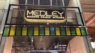 مطعم ميدلي - medley جدة | المنيو ورقم الهاتف والعنوان