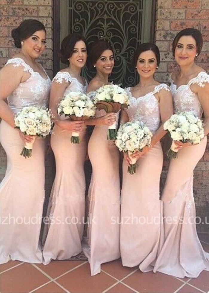https://www.suzhoudress.co.uk/latest-pink-mermaid-sweep-train-bridesmaid-dress-g18594?cate_1=16