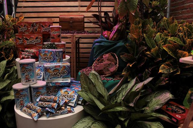 VENEZUELA: El cacao venezolano está en las primera posiciones del mercado mundial.