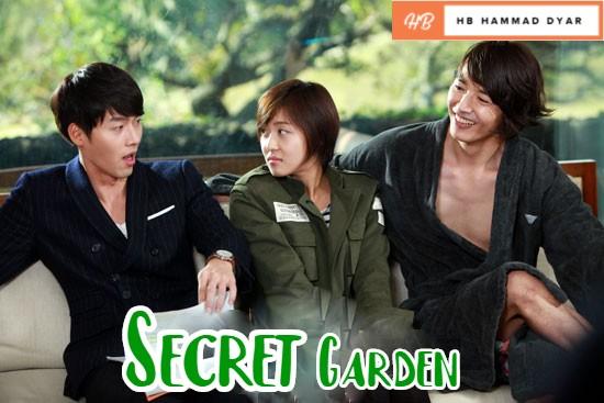 Secret Garden (Pyar Ka Jadu) in Hindi [ Episode 21 Added ]