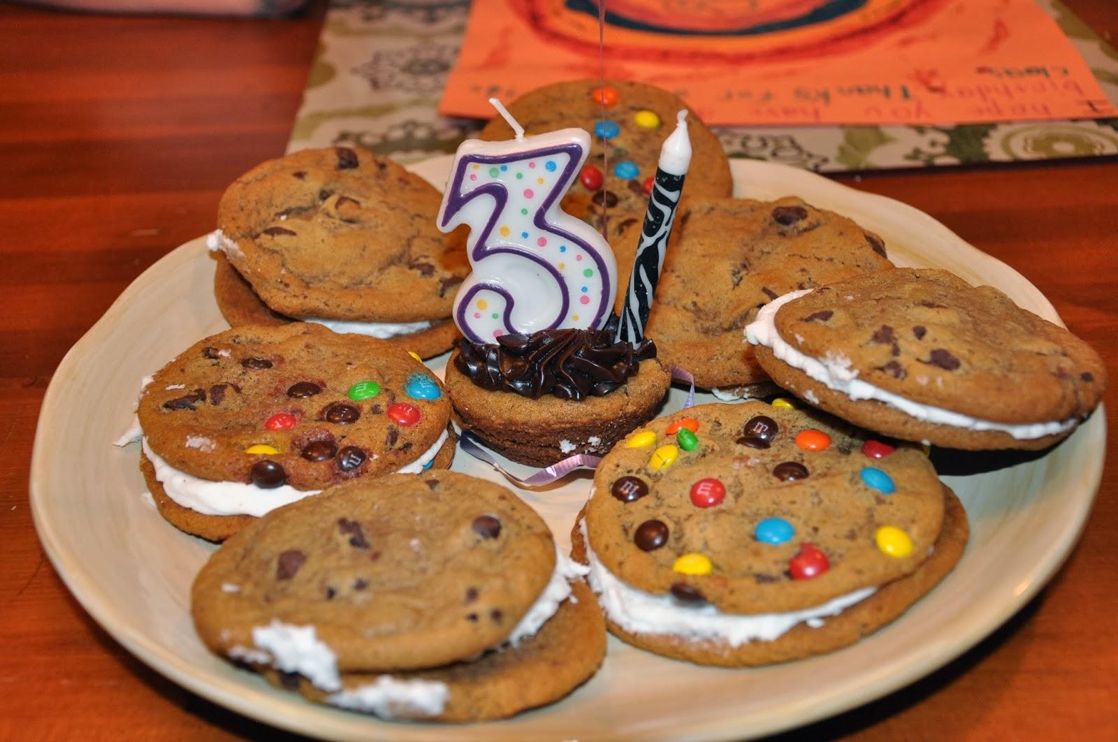 Great American Cookie Lafayette La House Cookies