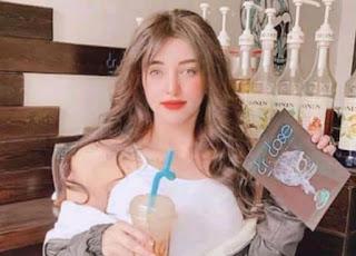 فتاة التيك توك المصرية منار سامي المتهمة بالفسق تورط عائلتها في قضية جديدة