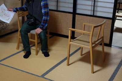 愛知県瀬戸市の家具工房 MOST furniture シンプルなデザイン