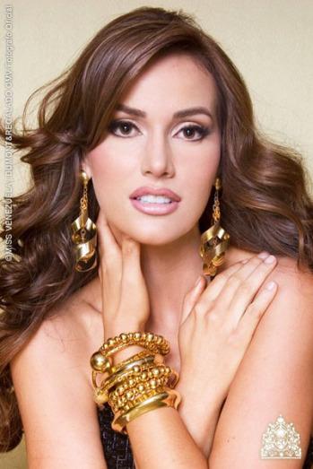 Irene Esser (Venezuelan)